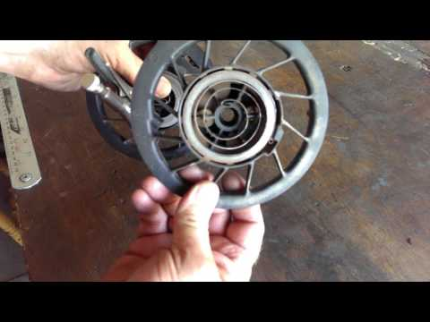 Recoil Starter rope replacement for Honda & other small engines