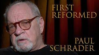 DP/30: First Reformed, Paul Schrader