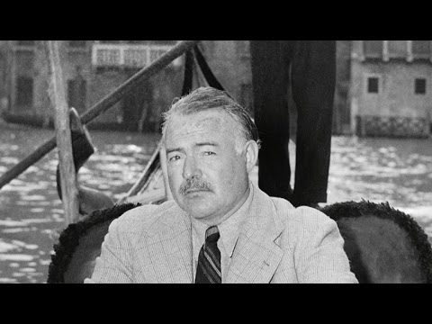 Remembering Ernest Hemingway