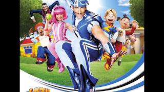 LazyTown - Recipe For Energy