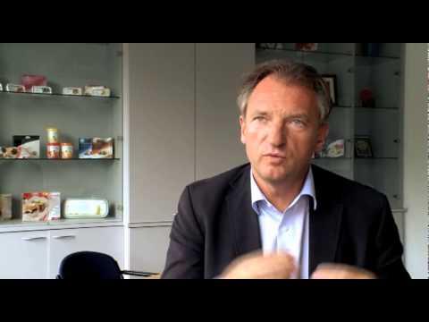 Derde innovatieheld van 2014: Peter Janssen van Glacio/IJsboerke heeft oog voor procesautomatisering