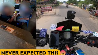 I Started To Hate KTM 😒 - This Happened 😠| To Kanchipuram | Drone Shots | Enowaytion Plus