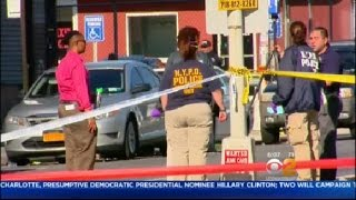 Off-Duty Officer Fatal Road Rage Shooting