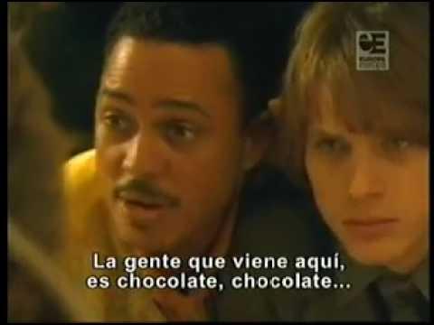 SALSA  LA PELICULA   FILMADA EN FRANCIA Y CUBA