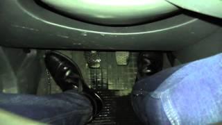 Как ездить на механике(как ездить на автомобиле с механической коробкой переключение передач., 2015-10-29T07:11:21.000Z)