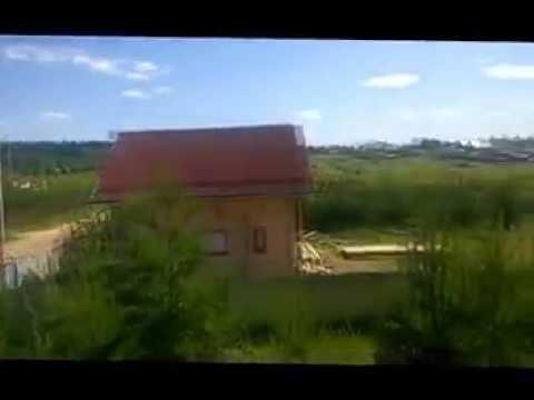 Дом для продажи в деревне Подберёзы Кировской области