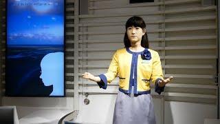 Chihira Junco「地平ジュンこ」5/5 Song @ Odaiba (2017.11) [4K]