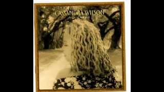 Show me a Love  CASSANDRA WILSON