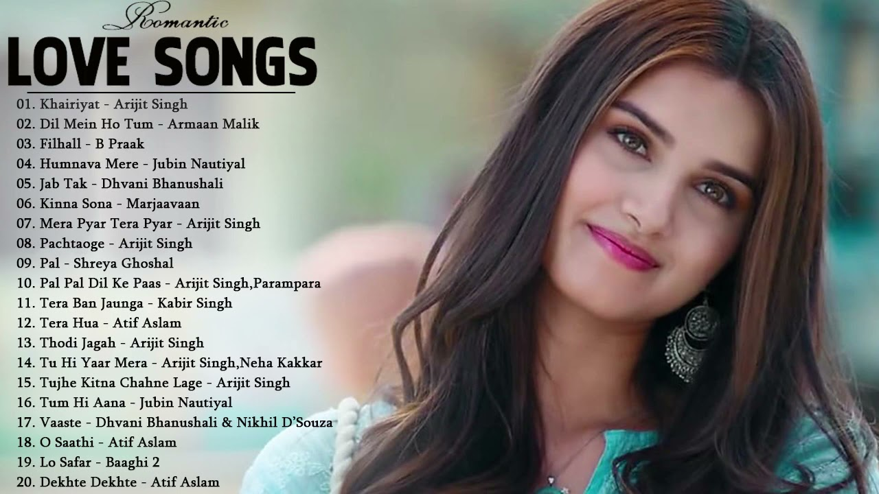 New Romantic Songs 2021 July - Jubin Nautiyal, Arijit Singh, Neha Kakkar, Atif Aslam, Shreya Ghoshal