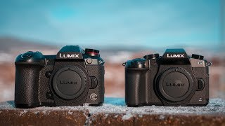 Panasonic G9 vs Panasonic G85 / G80 - How much better is the G9?