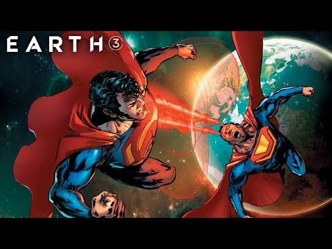 New Event & Episode: EARTH 3! [OFFICIAL TRAILER]