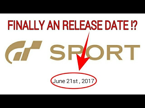 gran turismo sport release date gt sport new leaks infos new gameplay screenshots. Black Bedroom Furniture Sets. Home Design Ideas