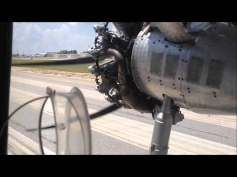 Taking a Ride in the EAA Ford Tri Motor
