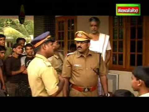 malayalam super comedy - halakinde thalak part- 1