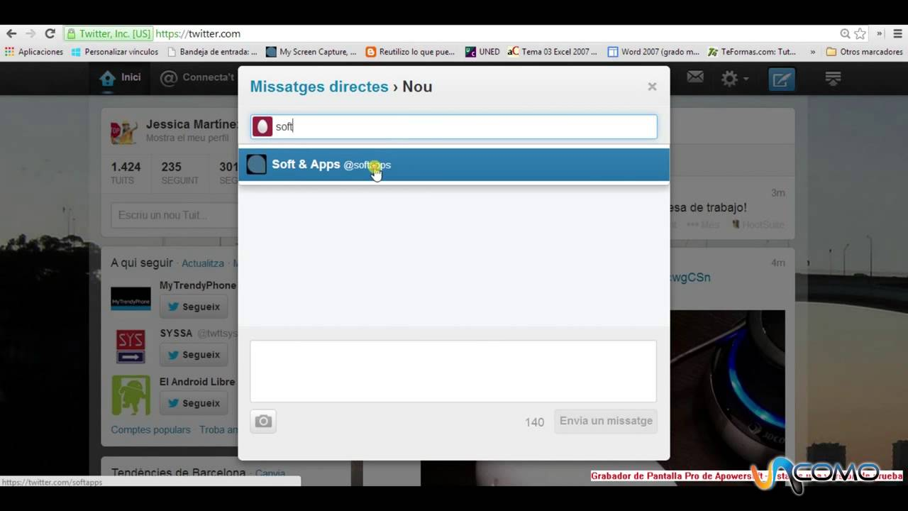 how to dm on instagram pc without download