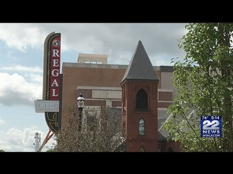 Grand Opening Of Regal Cinemas At MGM Springfield Set For September 27