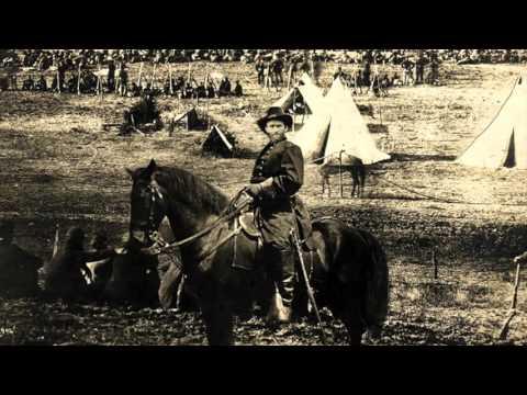 General Grant on Being Prepared