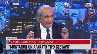 Los aprietes judiciales de Macri
