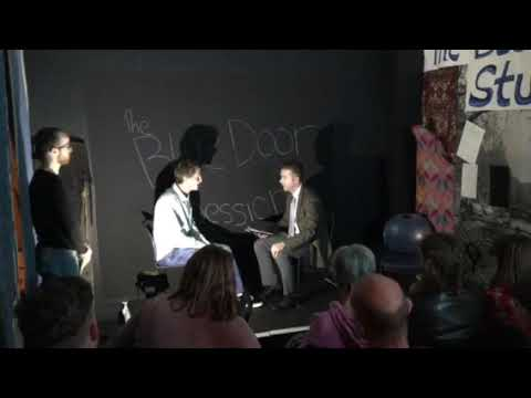 Michael Byrne and Company  The Frost Report