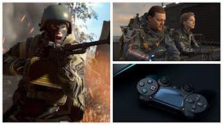 Новое Фото PS 5. Стресс создателей Modern Warfare. Death Stranding 2 может отличаться от оригинала