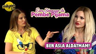 Esra Sönmezer ile Pembe Pijama 9.Bölüm Konuk: Demet Aktaş