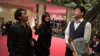 映画『斉木楠雄のΨ難』ジャパンプレミアで「内田有紀さんと同い年だもん...