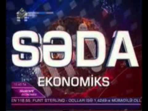 Ekonomiks 25 yanvar (19:30)