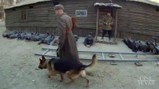 Фильм Алмазы Сталина. Севастополь, 2008г.