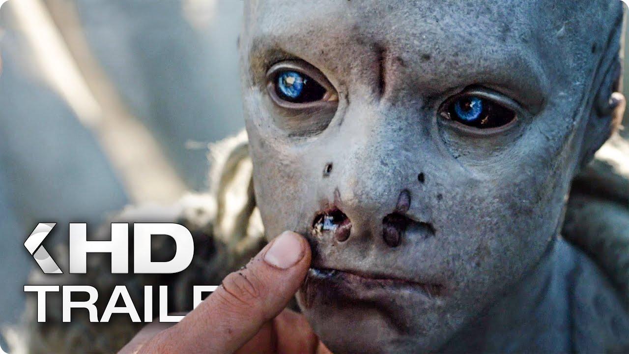 Download COLD SKIN Trailer (2018)