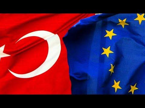 Avrupa Komisyonu: Türkiye AB yolundan...