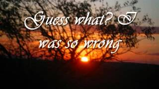 Gambar cover Someday, Someway, Somehow (with lyrics), Brian Mcknight.[HD]