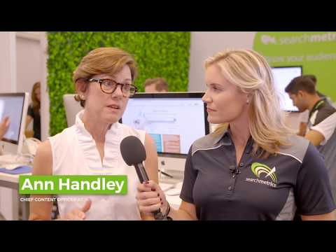 🇬🇧/🇺🇸 Interview with Ann Handley - Chief Content Officer at Marketingprofs