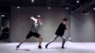 Копия видео Eunho Kim Choreography  Maroon 5   Sugar(, 2015-08-21T18:45:25.000Z)