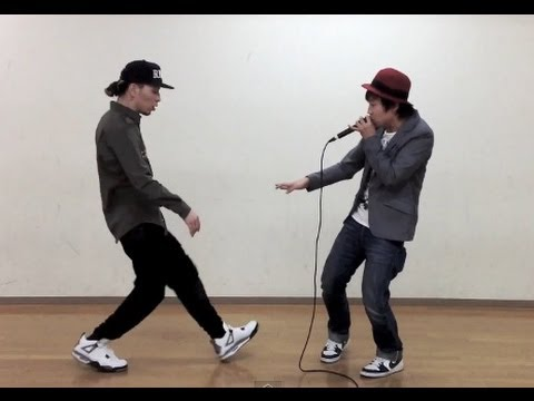 Daichi x TAiCHi (Beatbox+World Famous Dancer)  [Daichi Amazing Collaboration Films #27]