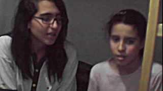 moi et ma soeur-confession nocturne By diam