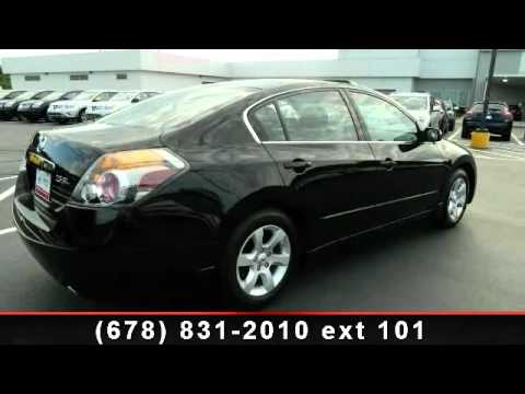 2009 Nissan Altima   Team Nissan Of Lithia Springs   Lithia