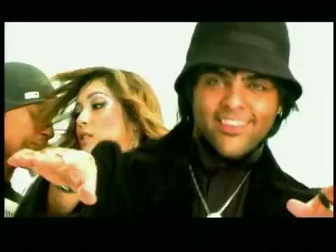 Shahrum Kashani-Khoshhalam(Official Music Video)