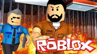 ROBLOX - TRYING TO STEAL $1'000'000 IN JAILBREAK!!