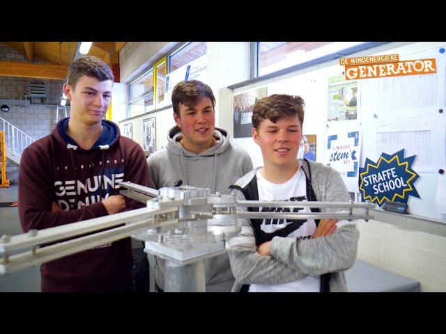 LIMBURG STEM'T AF | VOORSTELLING PROJECTEN (2019)