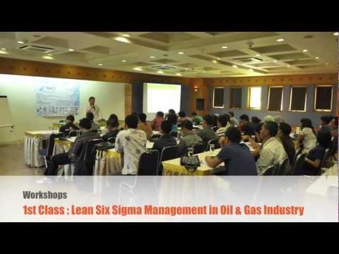 Petro Gas Days UI 2012