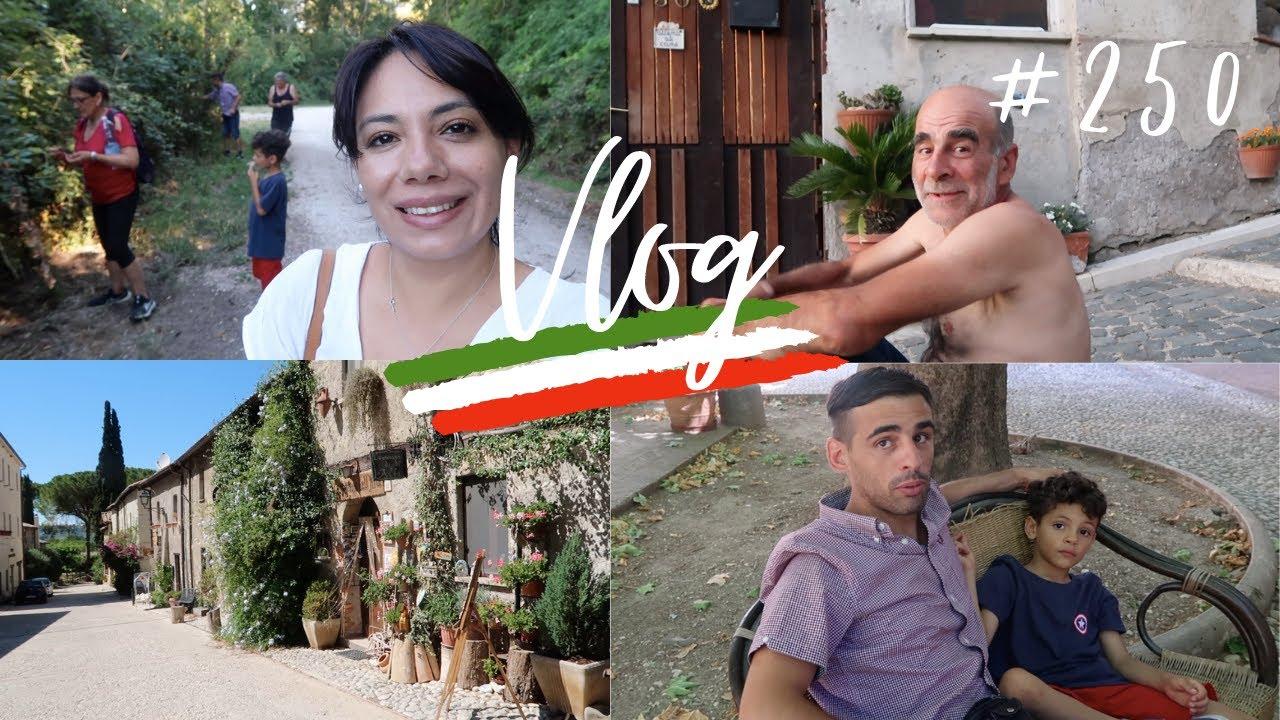 MI SUEGRO ITALIANO + LOS TIOS DE MI ESPOSO NOS RESCATARON +FUIMOS A (FARFA) MEXICANA EN LONDRES