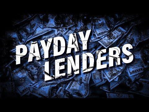 Payday Lender Criminals GO WILD! Mp3