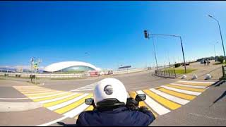 Виртуальная экскурсия Сочи Vr 360  панорамное видео  жизнь в Сочи  видео 4к Сочи  Video Vr 360