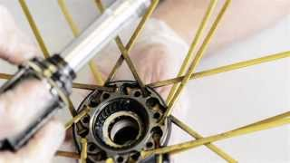 Maintenance of CeramicSpeed Campagnolo/Fulcrum Wheel Kit