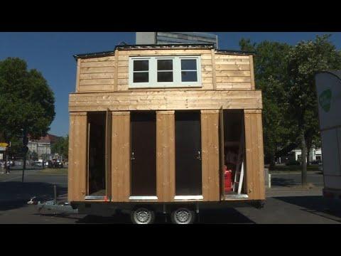 Große Ideen für kleine Häuser in Berlin