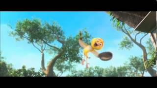 Rio 2 2014 Trailer 3  Exclusive Clip