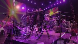 The Blue Breeze Band (Motown R&B Soul) LIVE CONCERT (8)
