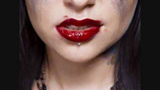 Escape the fate- cellar door (dying is your latest fashion-ronnie)