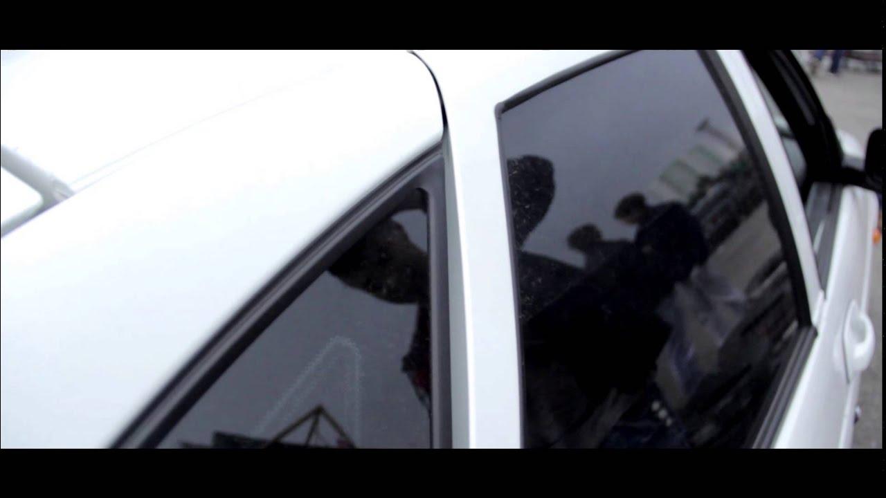 Жесткий бас в приоре / Nice-Car.Ru