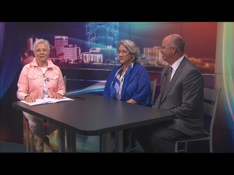 WEHT Local Lifestyles - Omni Visions Foster Care